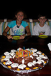 Andy's 13th Birthday