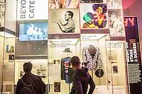 Washington- National Museum of African American History and Culture<br /> musica