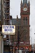 B&B hotel, Kings Cross