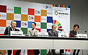 Bill & Melinda Gates Foundation ties up with Tokyo 2020 to tackle development goals