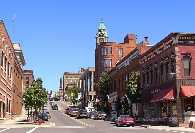 photos, pictures, images of Marquette Michigan, Marquette, MI