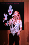 Teal Wicks during 'The Cher Show' Original Broadway Cast Recording performance and CD signing at Barnes & Noble Upper East Side on May 14, 2019 in New York City.