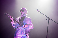 Drab Majesty @ Fonda Theatre live concert photos Hollywood Los Angeles