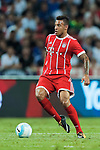 Bayern Munich Midfielder Corentin Tolisso in action during the International Champions Cup match between Chelsea FC and FC Bayern Munich at National Stadium on July 25, 2017 in Singapore. Photo by Marcio Rodrigo Machado / Power Sport Images