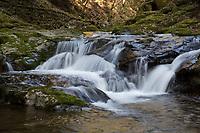 Akame 48 Waterfalls Park