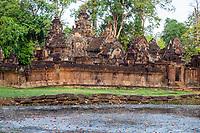 Cambodia, Banteay Srei, Tenth Century A.D.