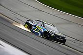 2017 Monster Energy NASCAR Cup Series - Fold of Honor QuikTrip 500<br /> Atlanta Motor Speedway, Hampton, GA USA<br /> Sunday 5 March 2017<br /> Erik Jones, SiriusXM Toyota Camry<br /> World Copyright: Barry Cantrell/LAT Images<br /> ref: Digital Image 17ATLbc3968