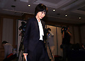 Tokyo Medical University apologizes for bias against female applicants