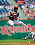 2009-07-04 MLB: Braves at Nationals