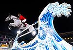 2021 TOKYO OLYMPICS - DAY 16 EQUESTRIAN