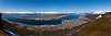A very high resolution panorama of Tromsø shot late May 2014.<br /> <br /> The original image is 52 Gigapixels, and is the largest photo ever produced in Norway. The full image can be seen here: http://www2.arcticlightphoto.no/pano/tos52/