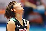 Saori Kimura (JPN), AUGUST 27, 2015 - Volleyball : FIVB Women's World Cup 2015 1st Round between Japan 3-2 Dominican Republic  in Tokyo, Japan. (Photo by Sho Tamura/AFLO SPORT)