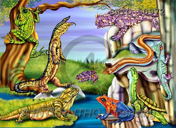 Alfredo, CUTE ANIMALS, puzzle, paintings(BRTO50972,#AC#) illustrations, pinturas, rompe cabeza