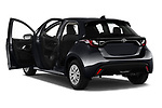 Car images of 2020 Toyota Yaris Dynamic 5 Door Hatchback Doors