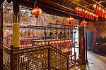 Man Mo Temple (Sheung Wan)