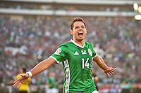 Copa America, Mexico (MEX) vs Jamaica (JAM), June 9, 2016
