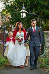 Simon & Heather Wedding