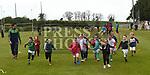 St. Mary's Children Training 08-05-21