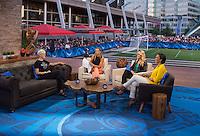 USWNT  Megan Rapinoe on Fox, June 14, 2015
