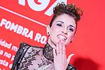 Ruth Gabriel during Photocall of presentation of Malaga Film Festival 2020. 21 August 2020. (Alterphotos/Francis Gonzalez)