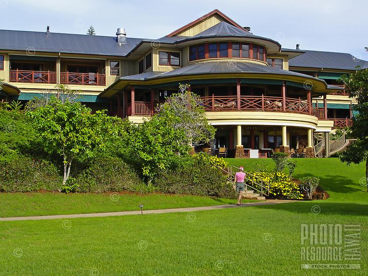 Molokai Ranch Lodge