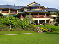 Molokai Ranch Lodge