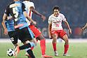 Soccer: 2018 J1 League: Kawasaki Frontale 3-1 Nagoya Grampus