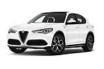 Alfa Romeo Stelvio Super SUV 2020