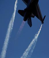 Norway: Rygge Airshow 2009 by Fredrik Naumann