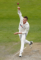 28th May 2021; Emirates Old Trafford, Manchester, Lancashire, England; County Championship Cricket, Lancashire versus Yorkshire, Day 2; Yorkshire bowler Harry Brook