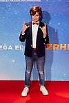 Julian Serrano attends to Super Lopez premiere at Capitol cinema in Madrid, Spain. November 21, 2018. (ALTERPHOTOS/A. Perez Meca)