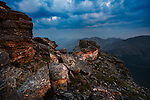 Rock Cut, Trail Ridge Road, Rocky Mountain National Park, Colorado