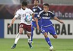 EL JAISH (QAT) vs NASAF (UZB) during the 2016 AFC Champions League Group D Match Day 3 match on 16 March 2016 at the Abdullah Bin Khalifa Stadium in Doha, Qatar. Photo by Stringer / Lagardere Sports
