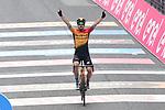 Stage 16 Udine to San Daniele del Friuli