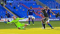 2020 Championship Football Cardiff v Sheffield Wednesday Sept 12th