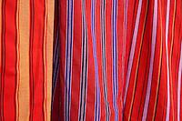 Colorful Masai cloth