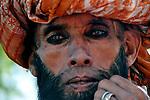 FACES OF KASHMIR: THE GUJJARS (BAKARWALS)