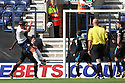 Paul Huntington of Preston scores the opening goal<br />  - Preston North End v Stevenage - Sky Bet League One - Deepdale, Preston - 14th September 2013. <br /> © Kevin Coleman 2013