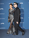 LOS ANGELES, CA - NOVEMBER 02: Joel Madden, Nicole Richie arrives at  LACMA 2013 Art + Film Gala held at LACMA  in Los Angeles, California on November 02,2012                                                                               © 2013 Hollywood Press Agency