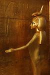 Egypt; King Tutankhamun; Goddess; Selket; New Kingdom