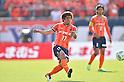 Soccer: 2016 J1 League 1st stage: Omiya Ardija 0-0 Kashima Antlers