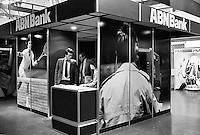 1981, ABN WTT, ABN stand op de 1e ring