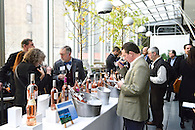Vins de Provence wine tasting event at the Eventi Hotel, NYC