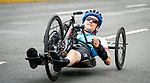 Matthew Kinnie - Lima 2019. Para Cycling // Paracyclisme.<br />