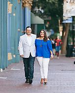 Stephanie & Kyle Engagement