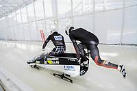 2 Man Bobsled, 2012 Bob And Skeleton at the World Championship at  Lake Placid, New York