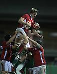 Wales U20 v Ireland U20 0213