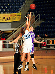 Har-Ber Lady Wildcats vs. Marble Falls Lady Mustangs (Meredith Hatch Memorial)