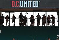 D.C. United vs New York Red Bulls, August 21, 2016