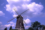 Europe, DEU, Germany, North Rhine Westphalia, Rhineland, Lower Rhine, Issum, Windmill, Herrlichkeitsmuehle....[ For each utilisation of my images my General Terms and Conditions are mandatory. Usage only against use message and proof. Download of my General Terms and Conditions under http://www.image-box.com or ask for sending. A clearance before usage is necessary...Material is subject to royalties. Each utilisation of my images is subject to a fee in accordance to the present valid MFM-List...Contact | archive@image-box.com | www.image-box.com ]
